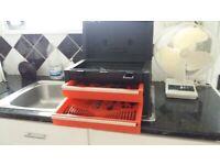 DIY Drill/toolbox set
