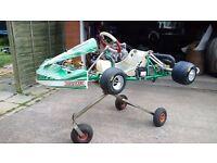 go kart 2013 tonykart race kart