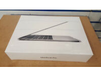 "Brand New Apple MacBook Pro (2017) - 13.3"" i5 2.3Ghz 8Gb 128Gb SSD - Space Grey - RRP: £1249"