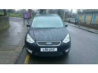 Ford galaxy 7 seater pco