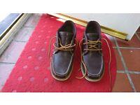 Rockport Men's Bridgeport High Boot Coach APM29774 UK 9