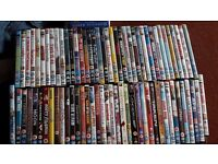 DVD's and PC Games For Sale