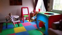 Toddler Town Home Daycare