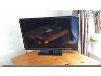 Blaupunkt 32 Inch HD Ready 720p LED TV With Freeview