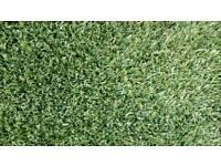 Brand new on roll! Astro Turf / Artificial grass / lawn Model Oxford 350cm x 200cm x 2cm