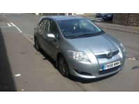 TOYOTA AURIS ONE OWNER FROM NEW FOR SALE