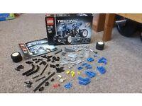 Lego Technic Set