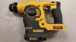DeWALT 20V Rotary Hammer SDS Drill - BARE TOOL