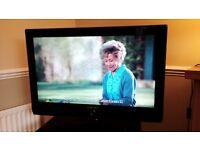 "32"" Samsung Flat Screen TV"