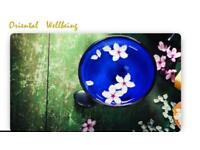 Relaxing Oriental Massage