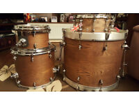 KD Custom Drum Kit