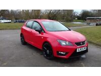 2014 SEAT IBIZA FR 1.2 TSI 5 DOOR EXCELEND CONDITION