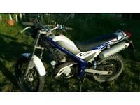 Rieju Tango 50cc Motorbike