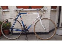 Fast and lightweight Apollo Europa Racer/Road bike for sale