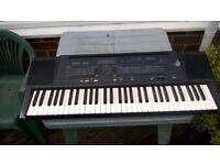 Technics KN200 keyboard