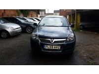 VAUXHALL ASTRA ESTATE ECOFLEX LIFE 1.7 DIESEL *BREAKING FOR SPARE PARTS*