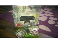 1TB Xbox one for sale with games