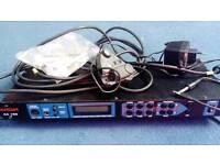 Axon A100 guitar to midi convertor