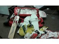 Slazenger Cricket set