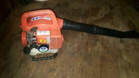 Ama petrol leaf blower in good condition