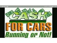 SCRAP CARS WANTED NW LONDON GOOD PRICES PAID