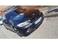 BMW 3 SERIES BUSINESS EDITION M SPORT 320D