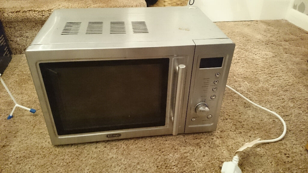 Used Delonghi Microwave, working order