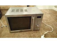 Used Delonghi Microwave, working order