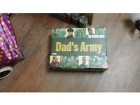 Dads army vhs video box set