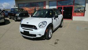 2016 MINI Countryman S AWD HEATED SEATS CRUISE HUGE SUNROOF