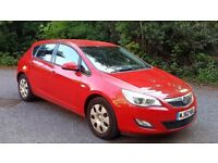 VAUXHALL ASTRA 1.7 CTDI eco Flex 1.6 EXCLUSIVE 5dr. ARRIVING SOON ~ STUNNING CONDITION !