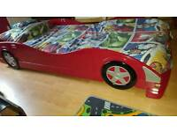 Childrens Car bed