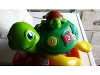 Toys tortoise