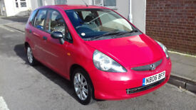 HONDA JAZZ 1.2 I-DSI - long MOT