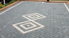 Garden and driveways work 100% grantee with less price