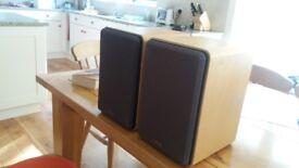 2 Teac 2-way Speaker system LS-H250