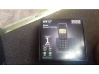 BT PHONE DIVERSE 7110 PLUS