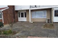 2 Large Rooms maisonette in Humber way ,Langley