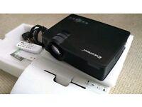 Excelvan HD LED Projector - HDMI / VGA / Coaxial