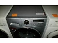 LG DirectDrive A+++ From 1 to 8Kg Spin 1600 Washing Machine (BRING YOUR OLD ONE AND GET NEW -25%)