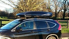 Thule Excellence Roof Box