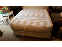 Aerobed - Double Bed