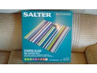 Brand New - Salter Bathroom Scales