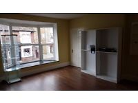 Commercial Space To Rent, 2 Rooms Upstairs Overlooking High Street