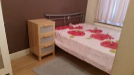 Room to rent till end of Febury
