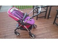 Silver cross Pram/Buggy