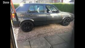 "Genuine Volkswagen BBS 17"" Alloys"