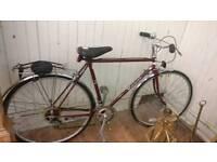 Bike for cheap