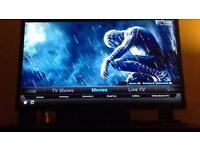 Android Box MXQ Quad Core OpenELEC 7 day epg Movies TV Shows Sports *BETTER THAN ANDROID*