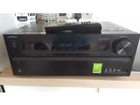 Onkyo TX-NR414 5.1-Channel Network A/V Receiver